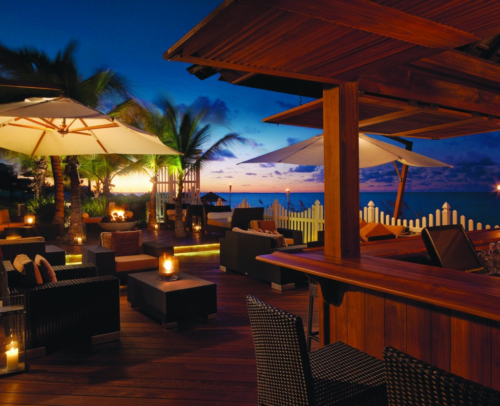 Seven Stars Resorts & Spa, Turks & Caicos