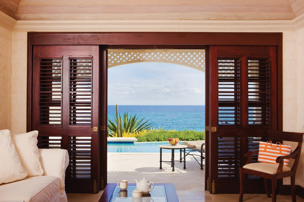 The Crane Resort & Residence, Barbados