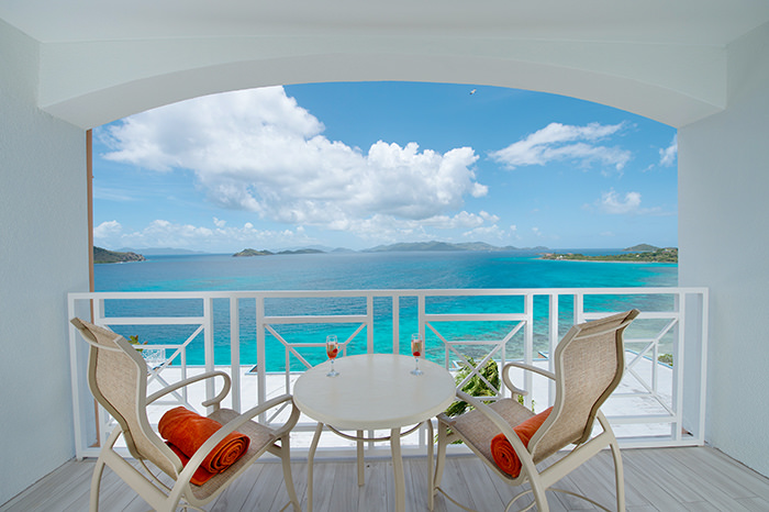 Sugar Bay Resort & Spa in St. Thomas