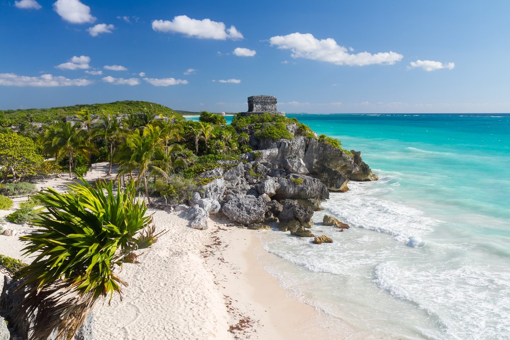 With Danielle's expertise, travelers can make decisions like Tulum versus Cancun with advice unmatched online.