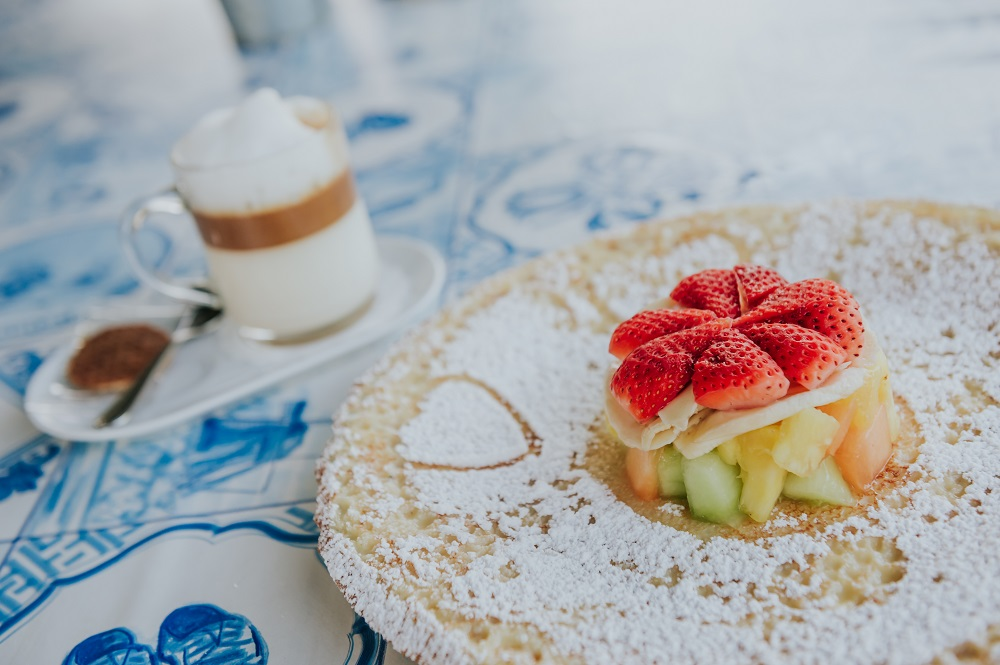 Pancakes with a Twist – Diana's Pancakes Place
