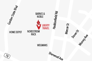 Liberty Travel Cherry HIll