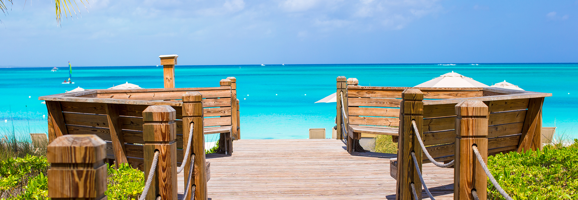 Providenciales Island, Turks and Caicos