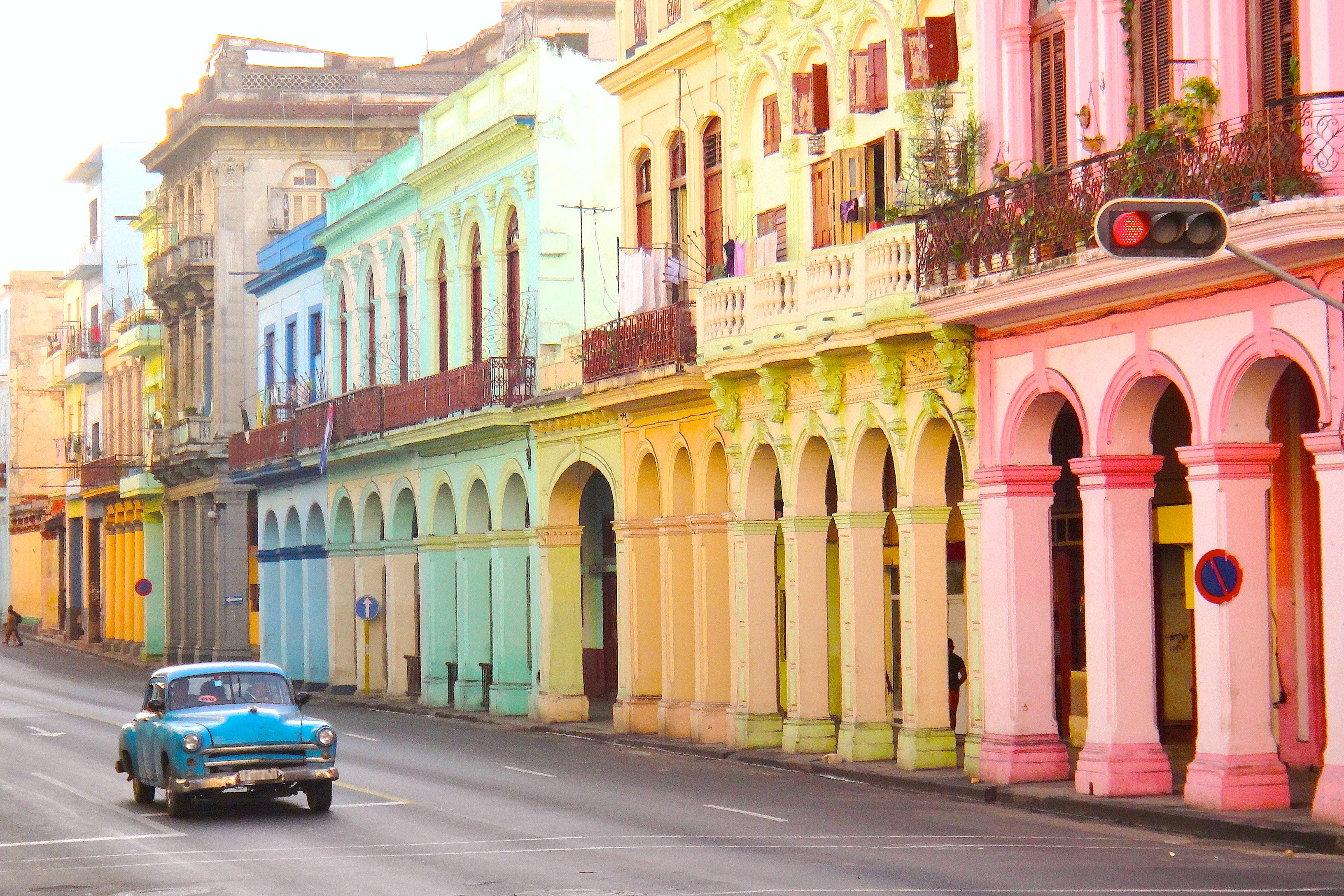 Discover stunning island charm with Cuba tours