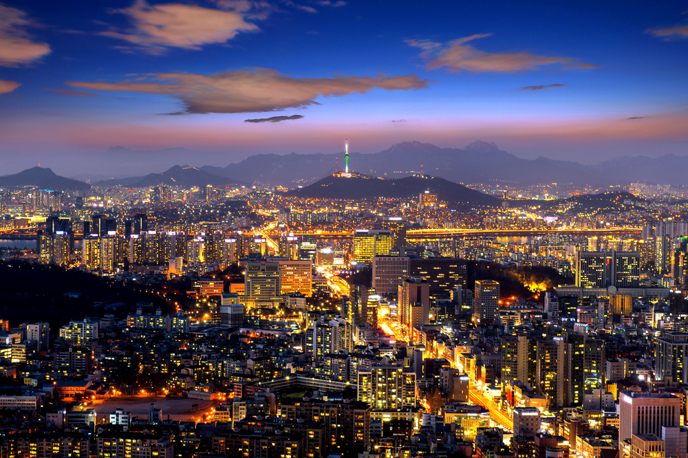 A trip to South Korea opened Ivy's eyes to the rich culture of this far-flung part of the world.