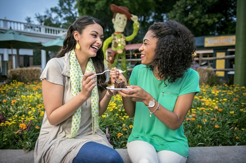 Walt Disney World® Makes Spring that Much More Magical