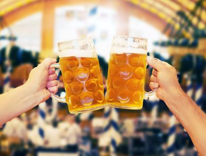 Oktoberfest in Munich & Beyond