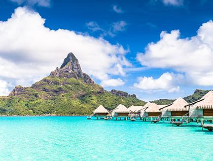 Islands of Tahiti