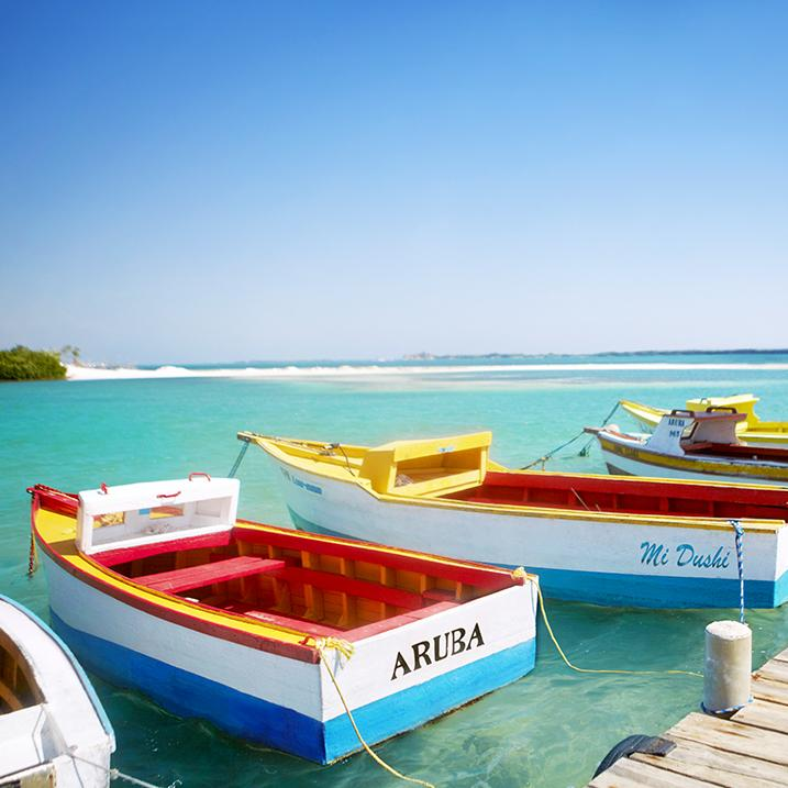 Caribbean Vacation Packages With Airfare