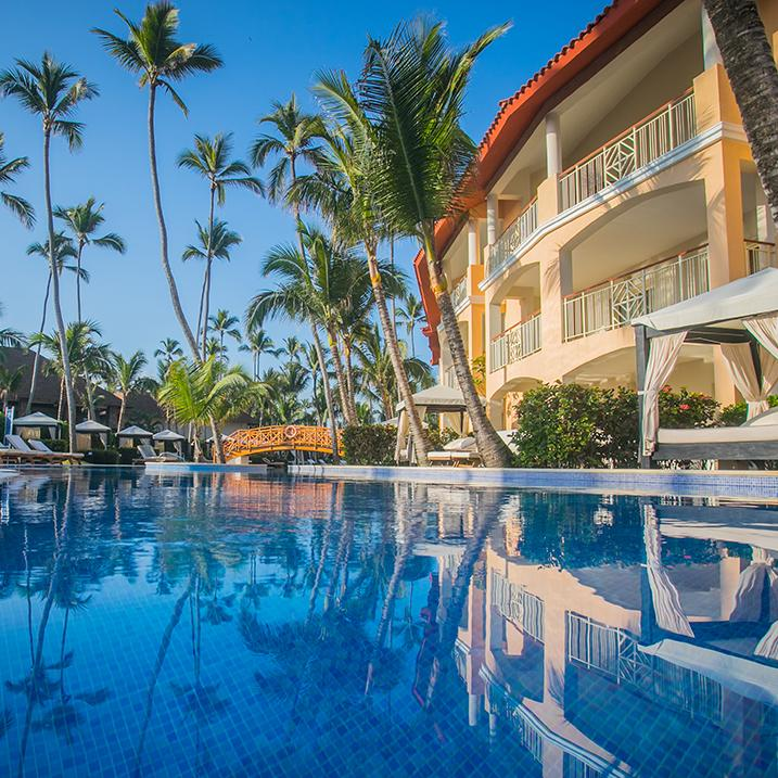 Caribbean Vacation Packages With Airfare All Inclusive Resorts Liberty Travel