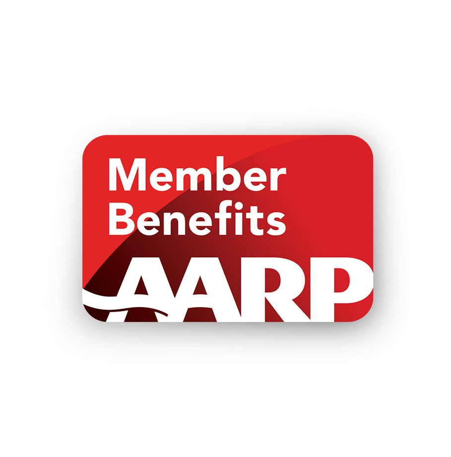 Save on travel with AARP member benefits