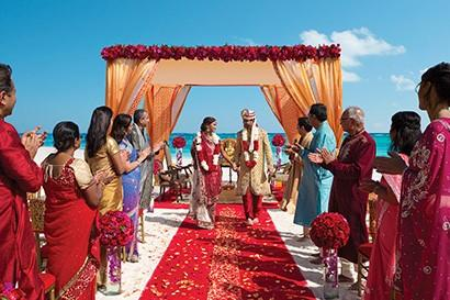 AM Resorts – Dulha & Dulhan Wedding Packages