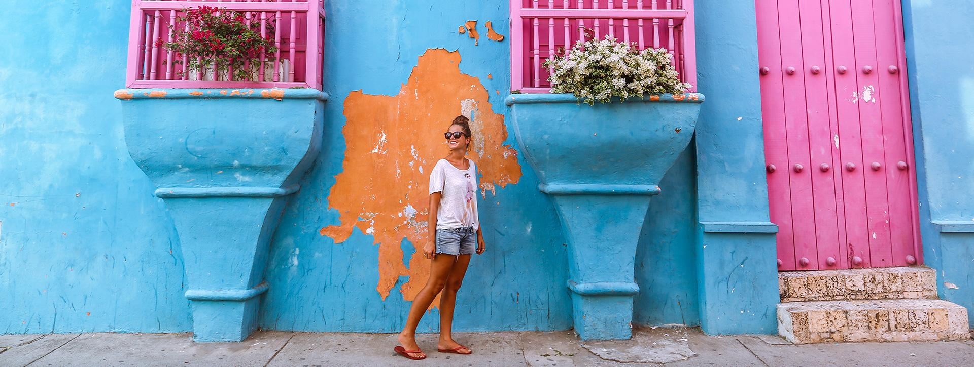 Cartagena, Colombia - Top 2020 Travel Destinations