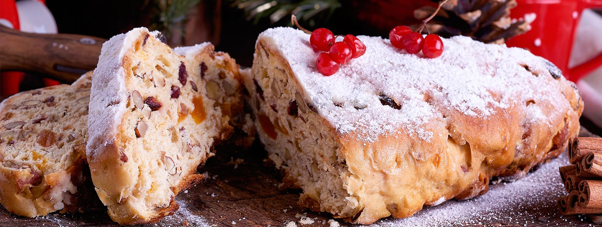 Holiday Sweets Around the World