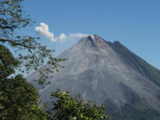 Consultant Review of Costa Rica