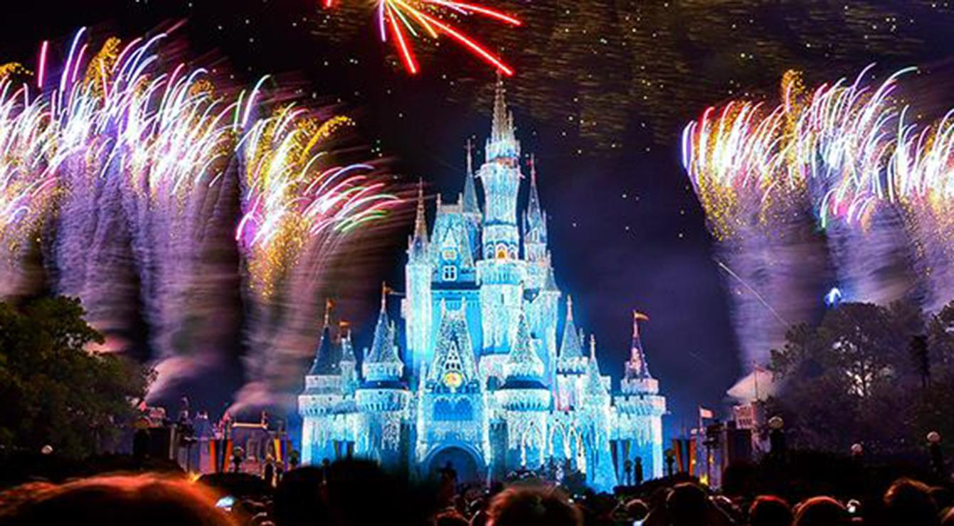 The Endless Magic of Walt Disney World