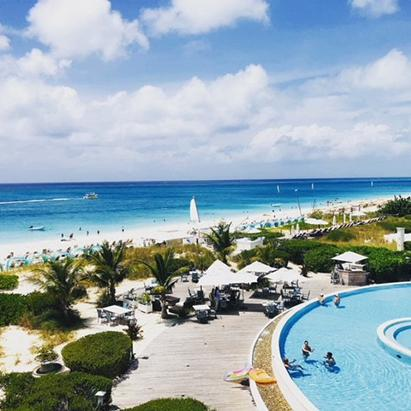Consultant Review of Turks & Caicos