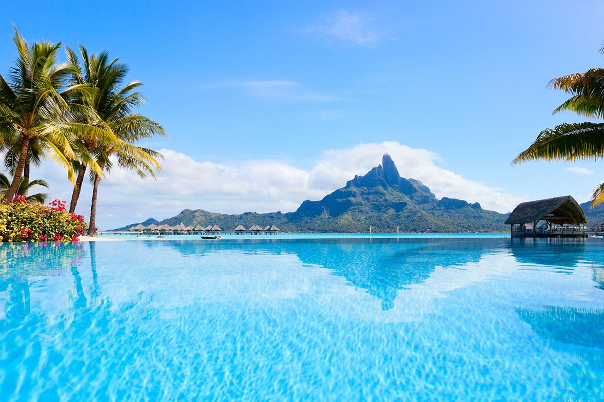Bora Bora Vacation Packages With Airfare Liberty Travel