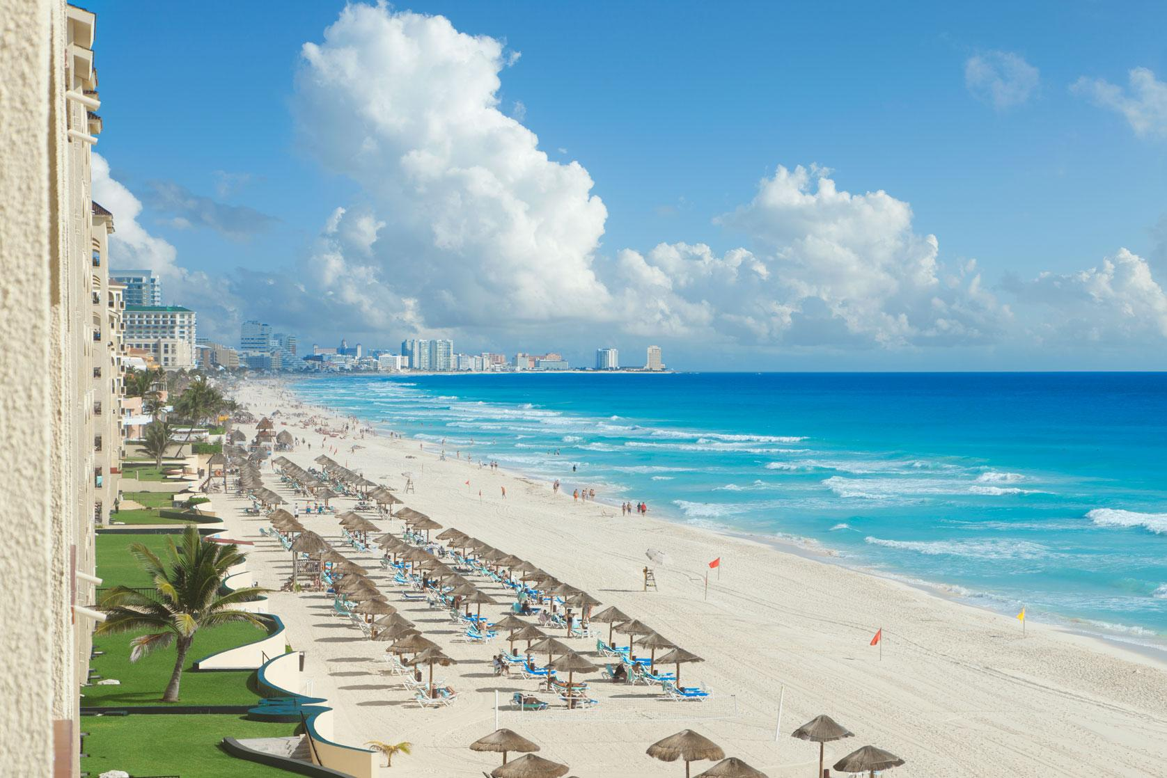 Cheap Travel Packages To Cancun  Tourism Company and