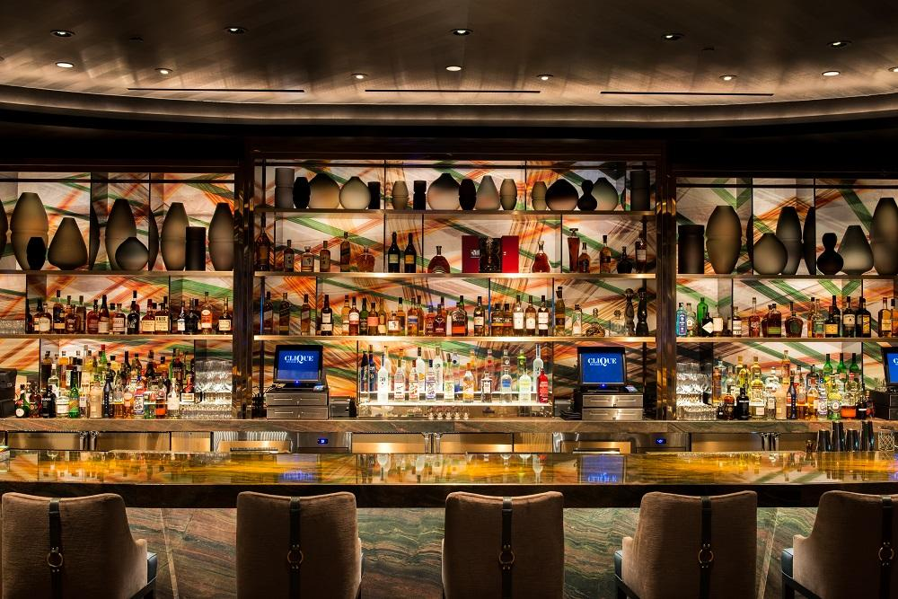 Where Mixology is Art – The Cosmopolitan Las Vegas