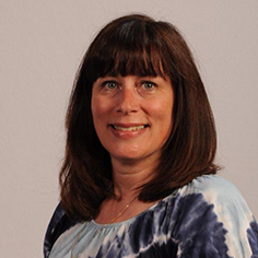Susan Coll, travel agent