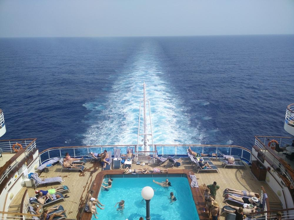 14 Less Obvious Reasons Why Cruises are Awesome