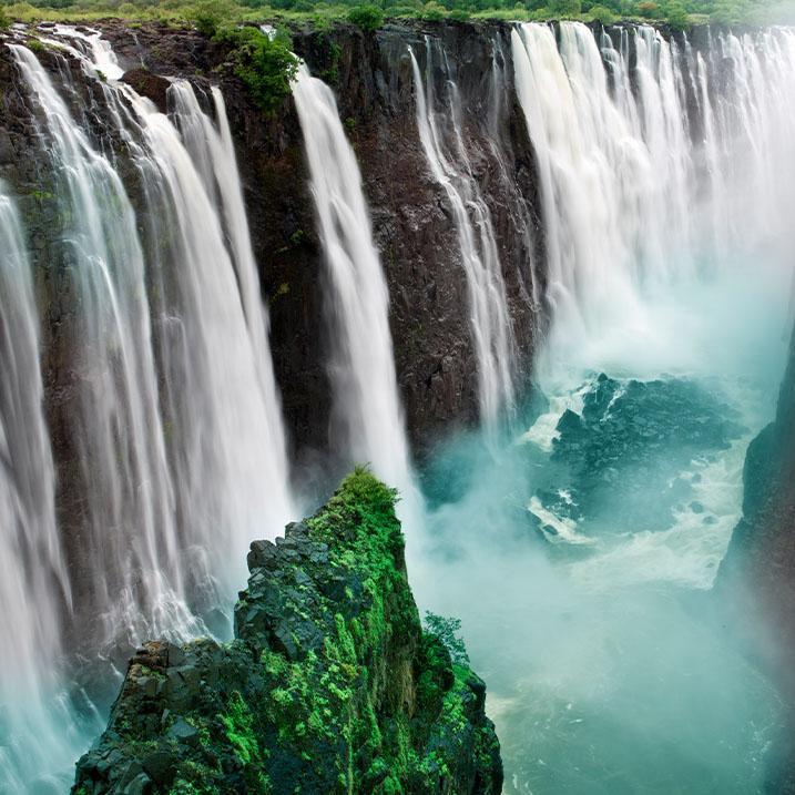 Visit Victoria Falls on a Collette tour
