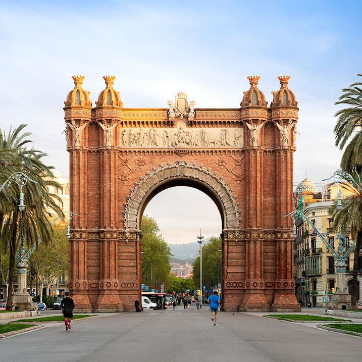See Barcelona on an Insight Vacations tour