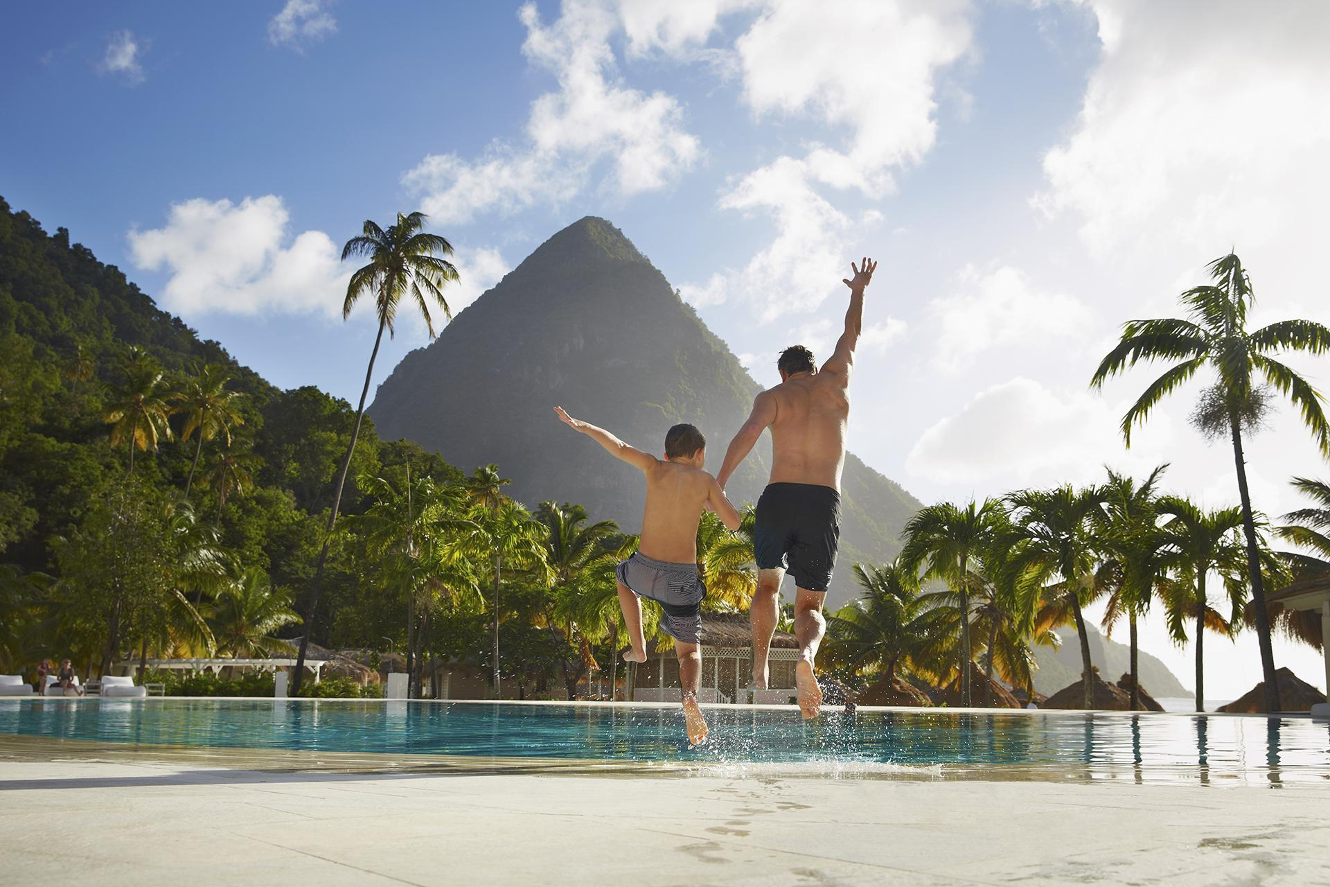 8 Wondrous Things to Do in St. Lucia