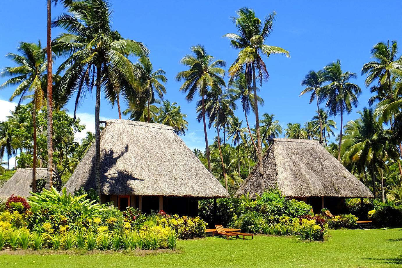 Bungalow Fiji vacation packages - Liberty Travel