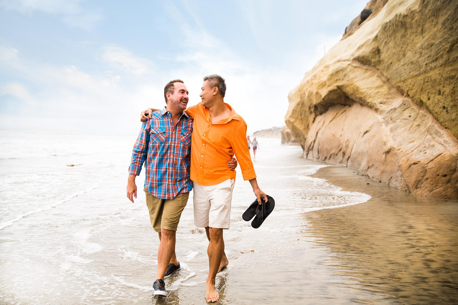 Three Best LGBT Romantic Destinations