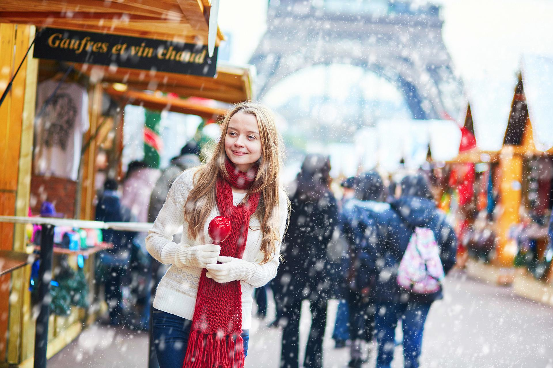 There's No Place Like Europe for the Holidays