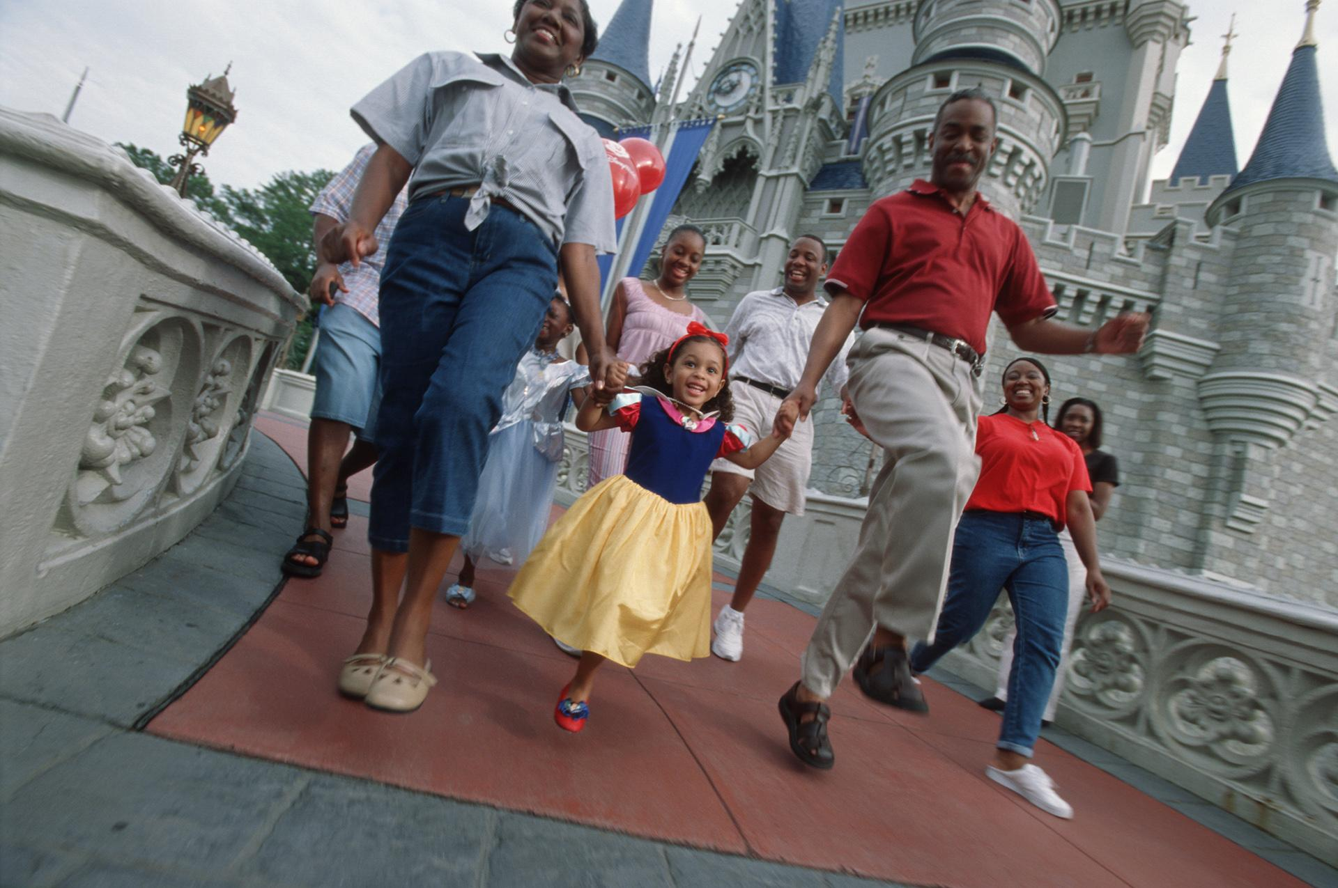 33 Things You Might Not Know About Walt Disney World