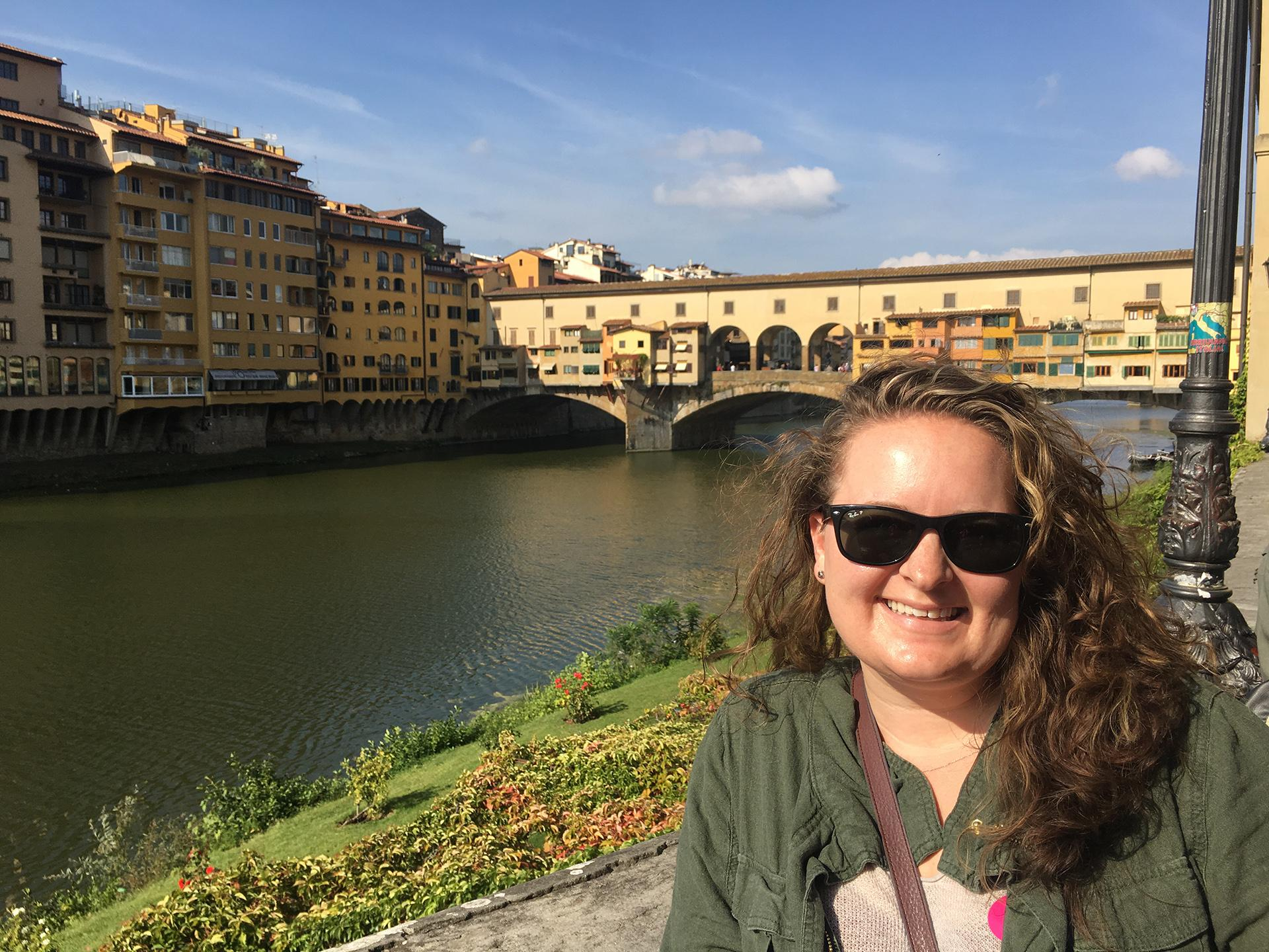 Travel Consultant Tuesday: Megan Guerrierie