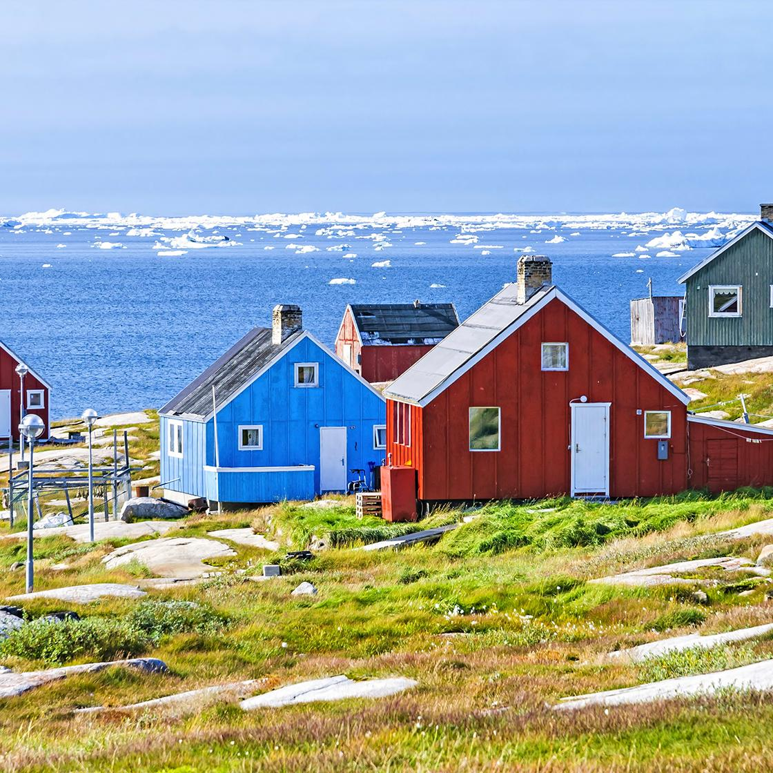 See Greenland on an Intrepid Travel Tour