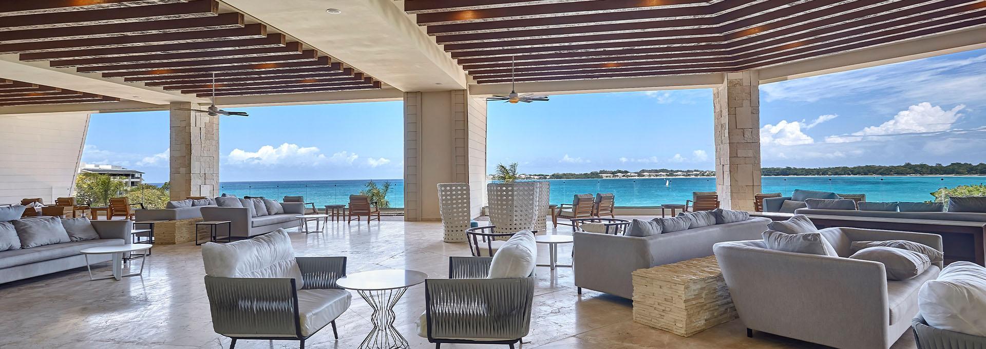 Blue Diamond resort in Negril, Jamaica