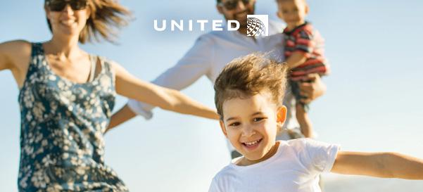 Exclusive $1000 Air Credit from United Airlines