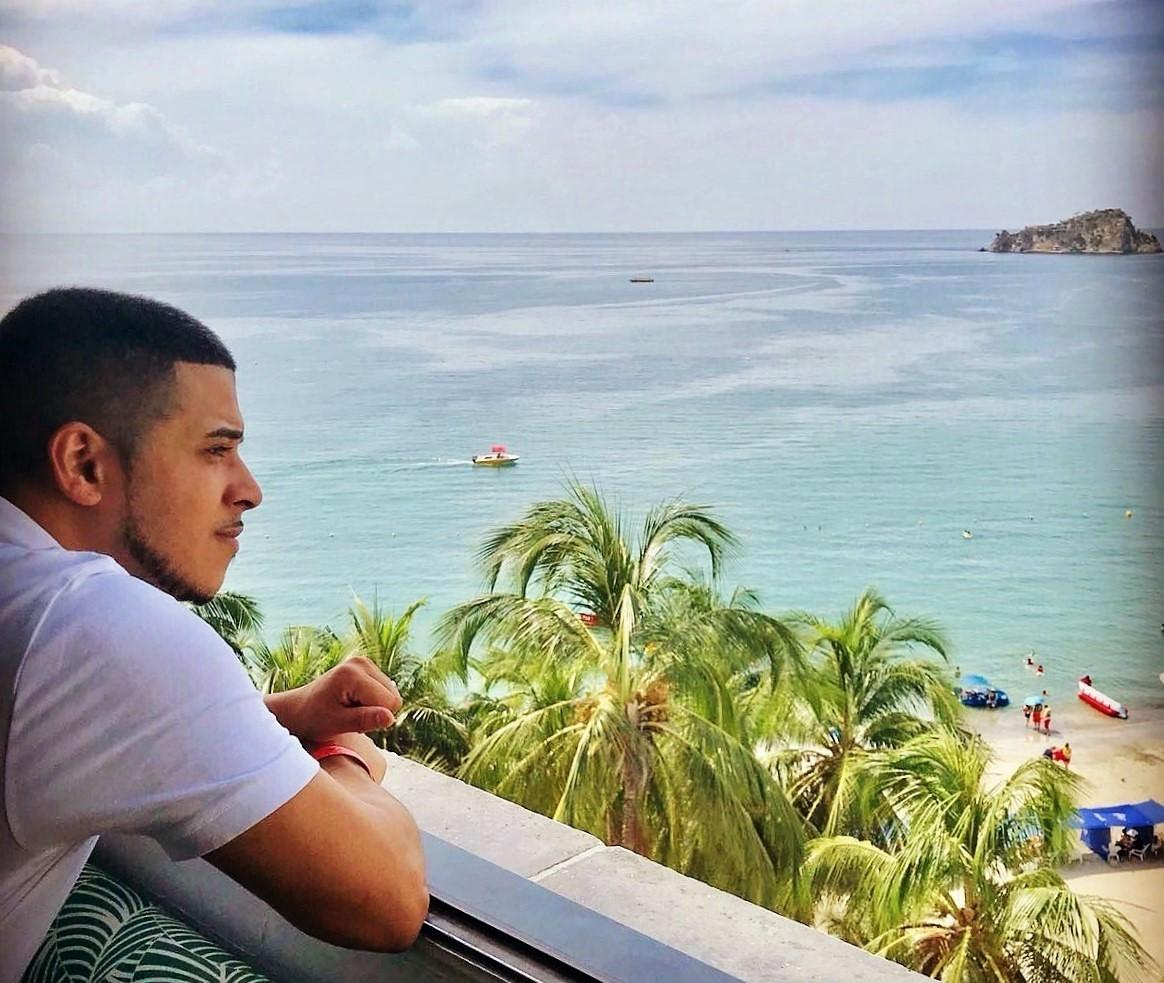 Travel Consultant Tuesday: Manny Ayuso