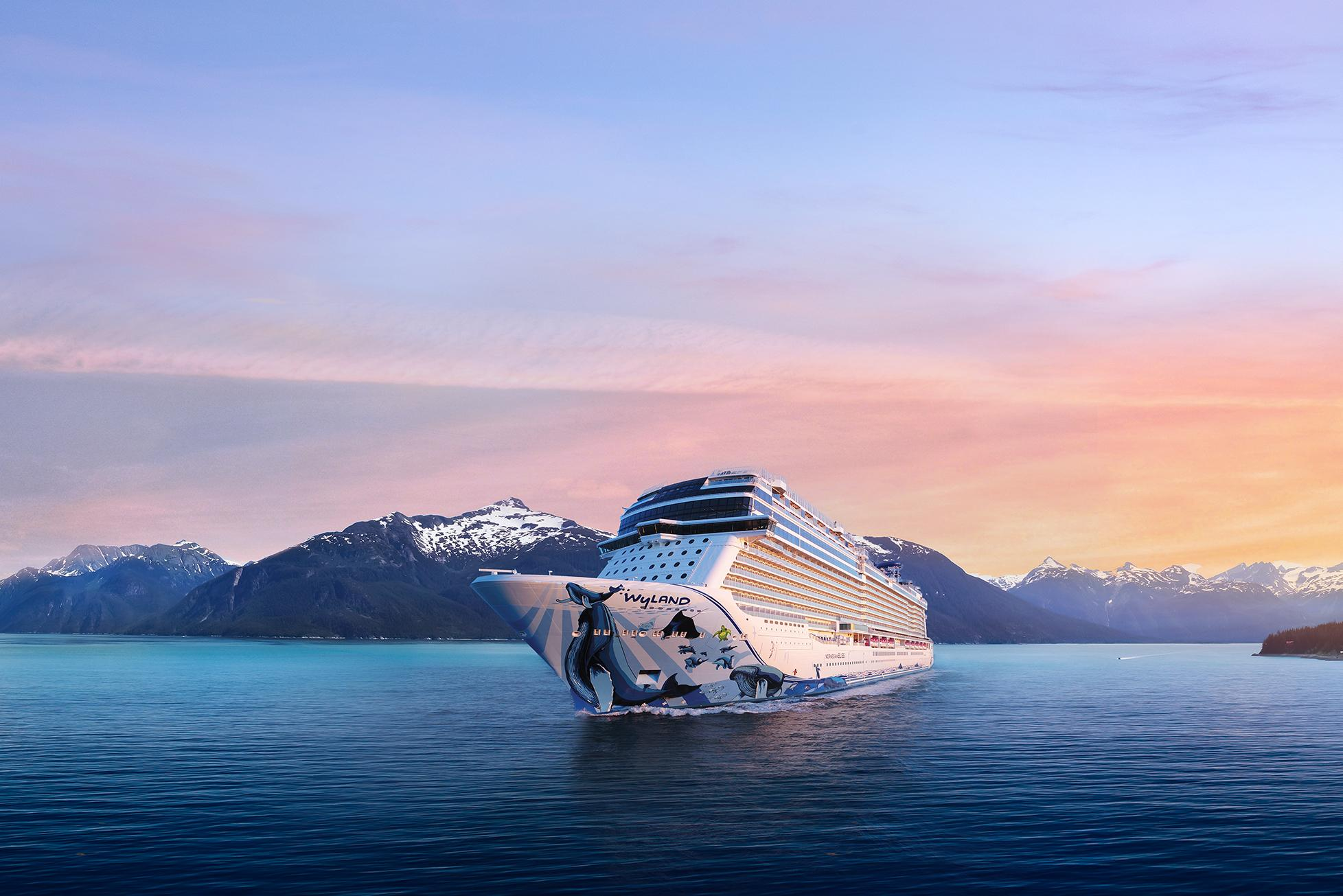 Norwegian Cruise Line: Ocean Cruise sea voyages to remember