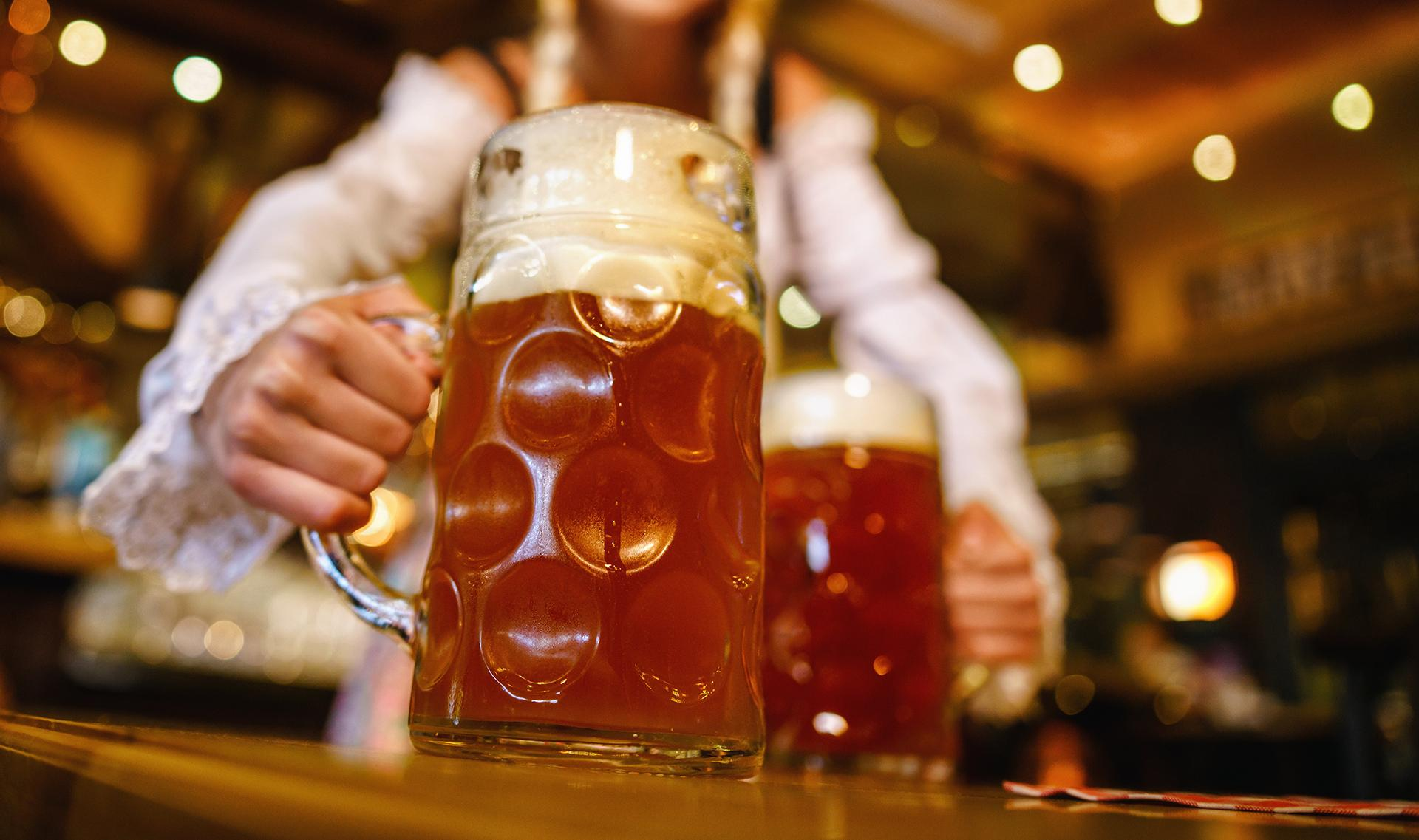 3 Tips for Great Sips at Oktoberfest