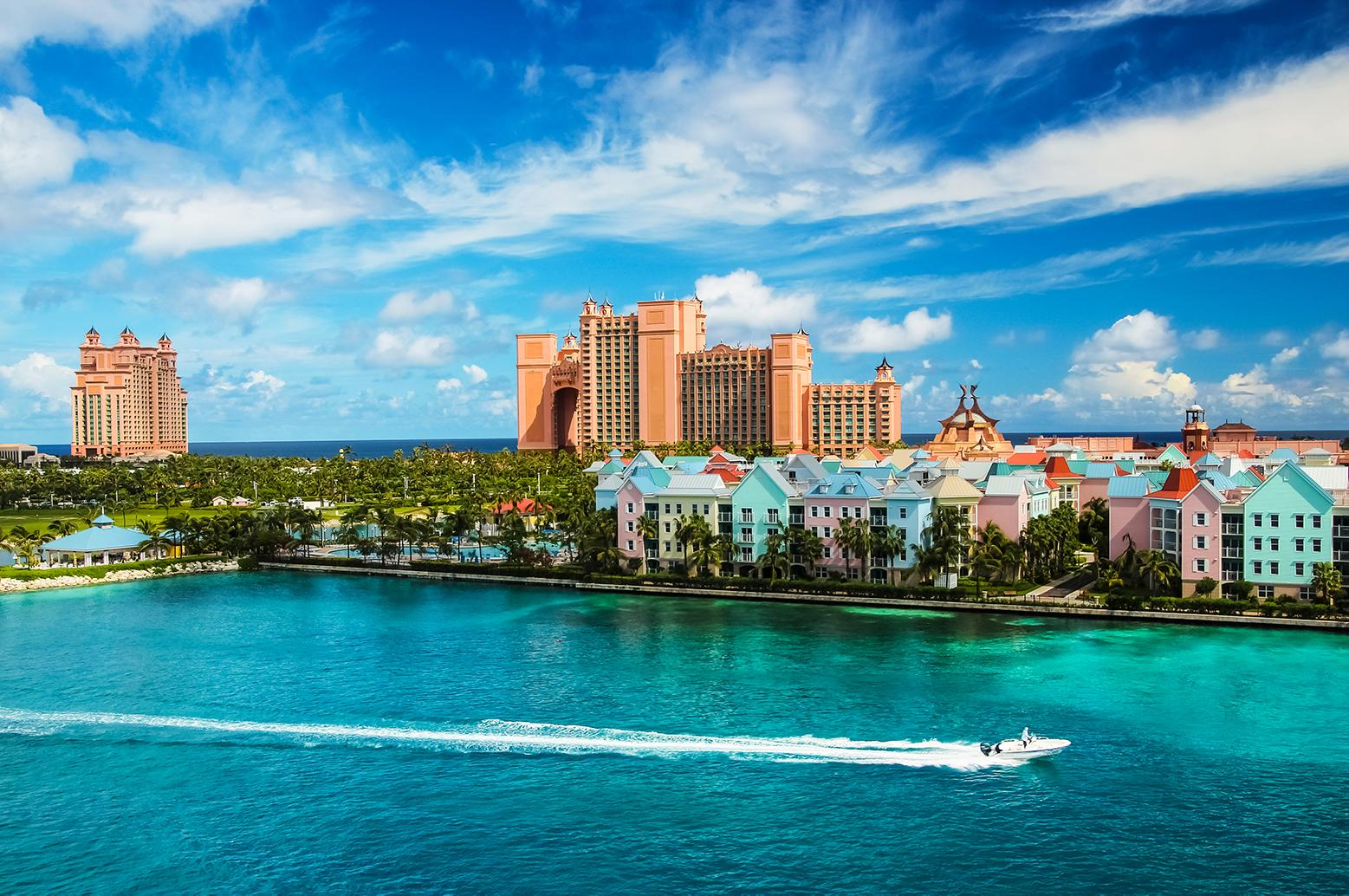 Paradise Island Vacation Packages Tours And Trips Liberty Travel