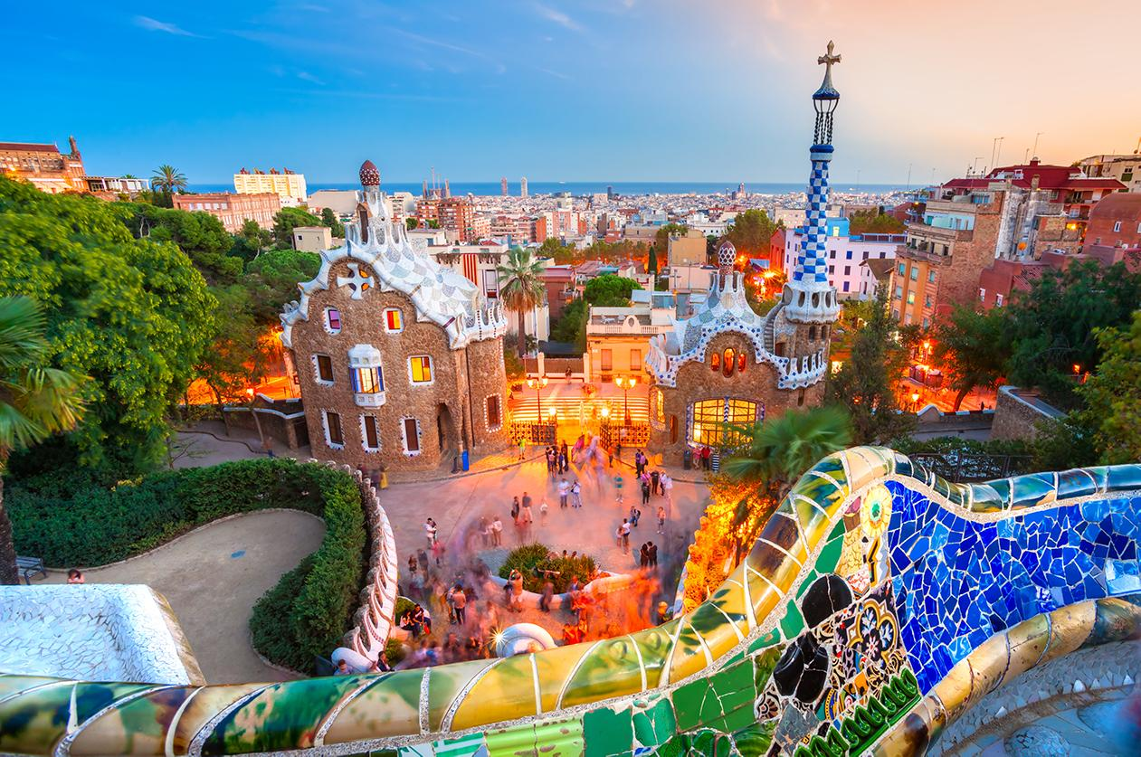 See Barcelona and let Peregrine Adventure Tours take you there