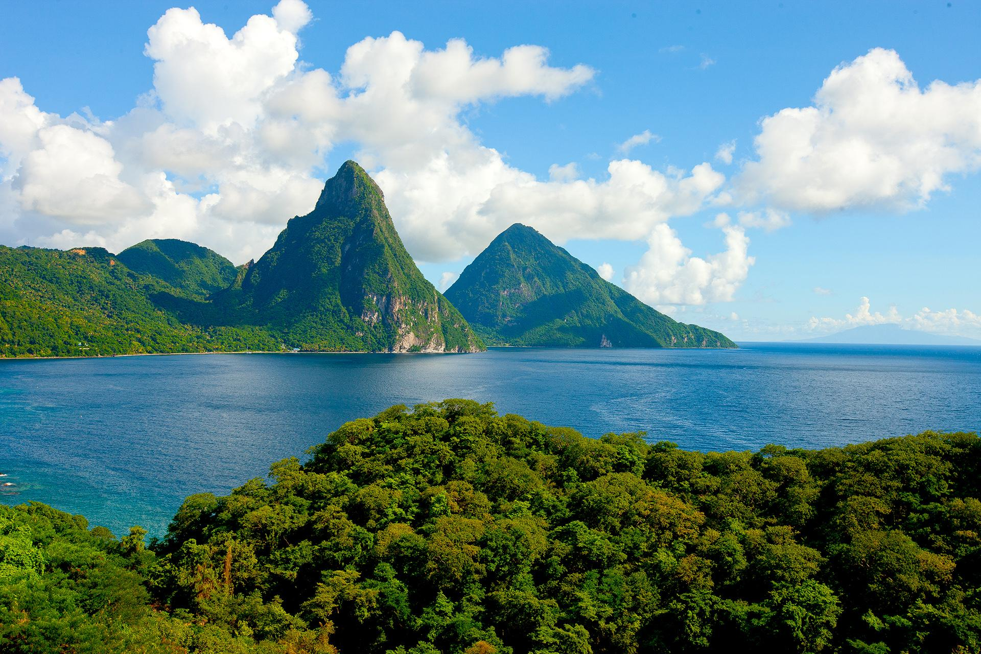 Our 9 Favorite Things About Saint Lucia