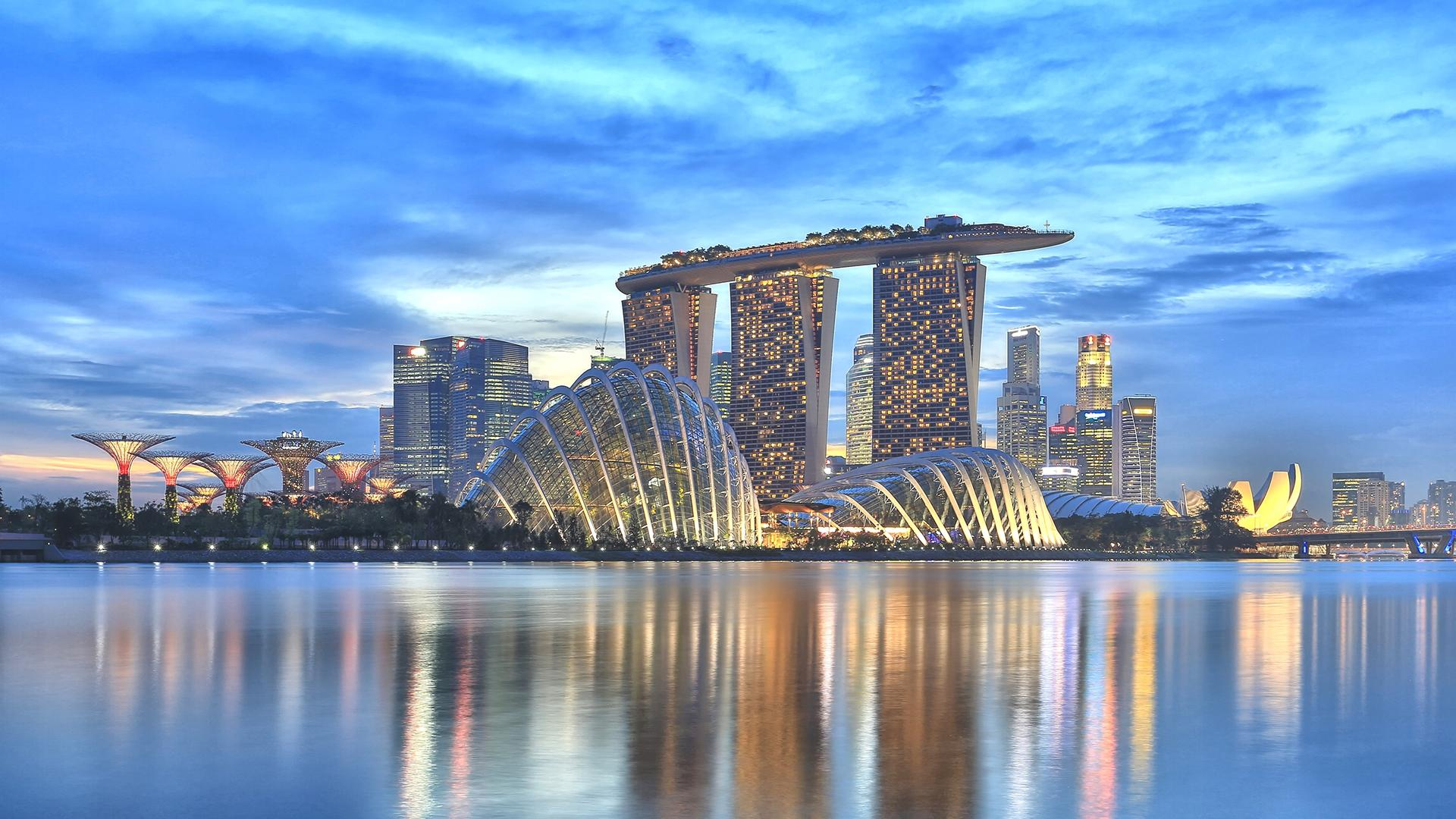 6 Singapore Must-Sees