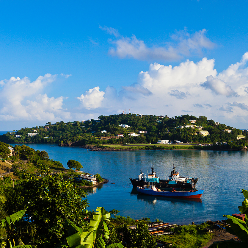 Experience Castries