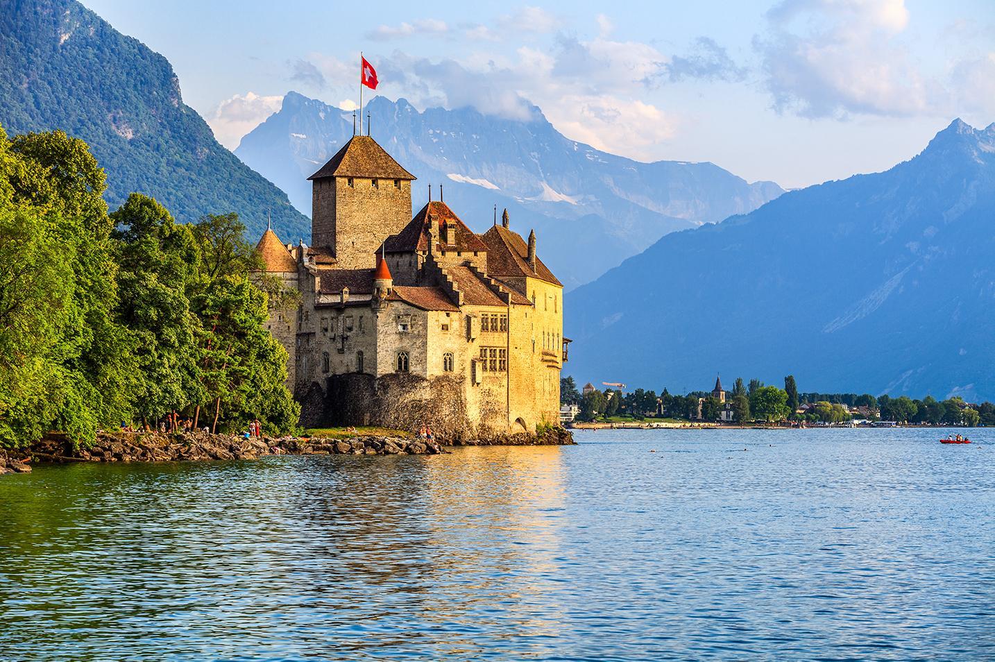 Switzerland Guided Tours | Switzerland Escorted Vacations | Liberty Travel
