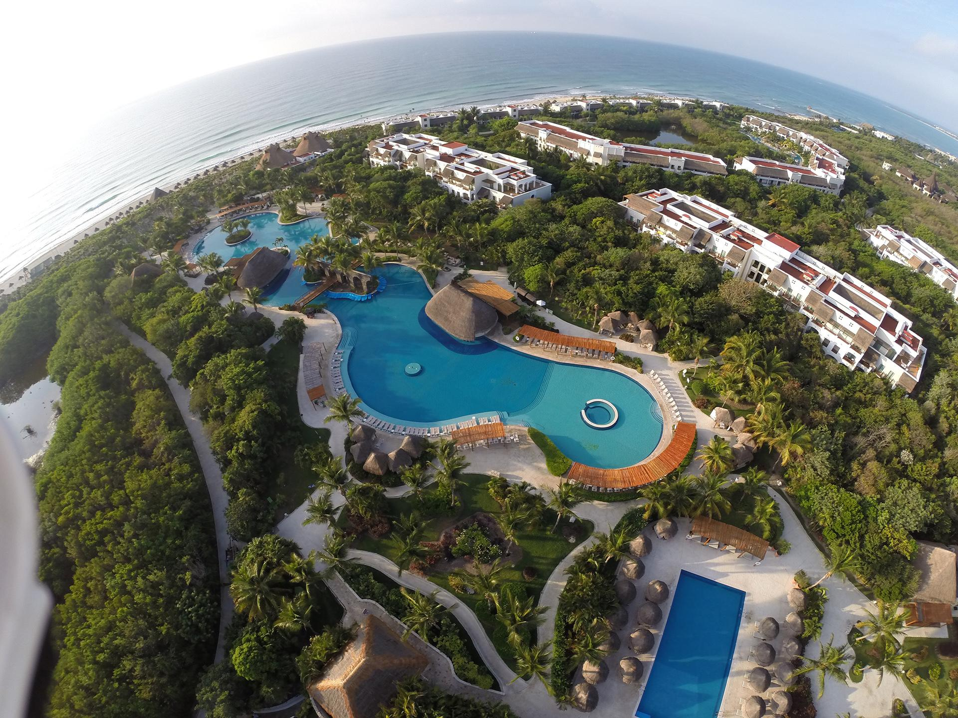 4 Ways to Find Luxurious Bliss at the Valentin Imperial, Riviera Maya