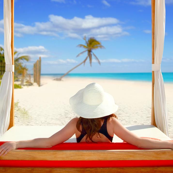 All-Inclusive Vacation Packages With Airfare