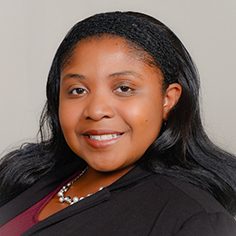 Tysheda Williams, travel agent