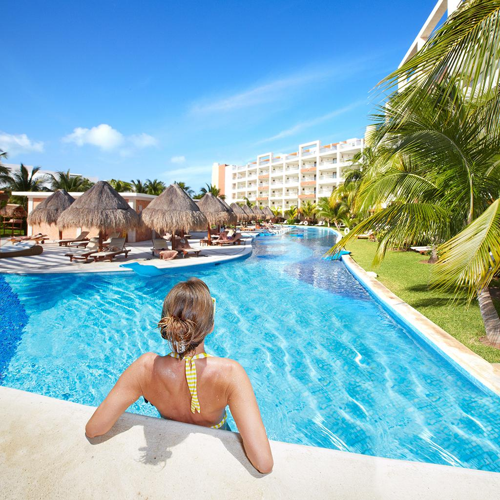 An all-inclusive resort experience customized just for you